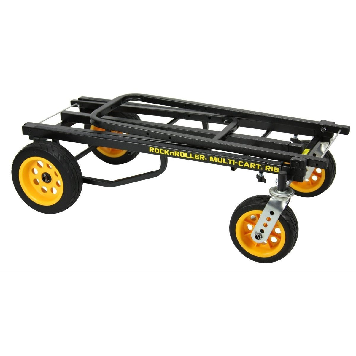 RocknRoller R18RT Mega Plus Cart