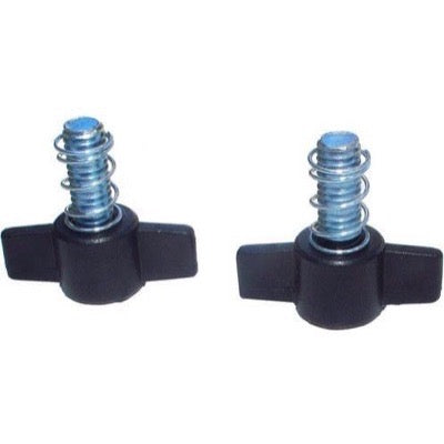 RocknRoller RWNGBLT1 Undercarriage Wingbolt with Spring, 2-Pack
