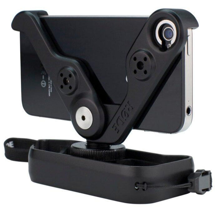 Rode RODEGrip Multi-Purpose Mount for iPhone 4