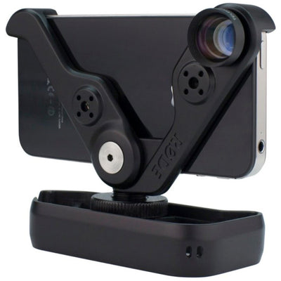 Rode RODEGrip Plus Mount and Lens Kit for iPhone 4