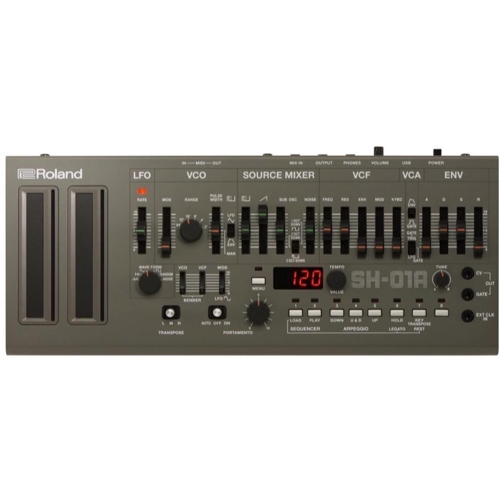 Roland SH-01A Boutique Series Desktop Synthesizer