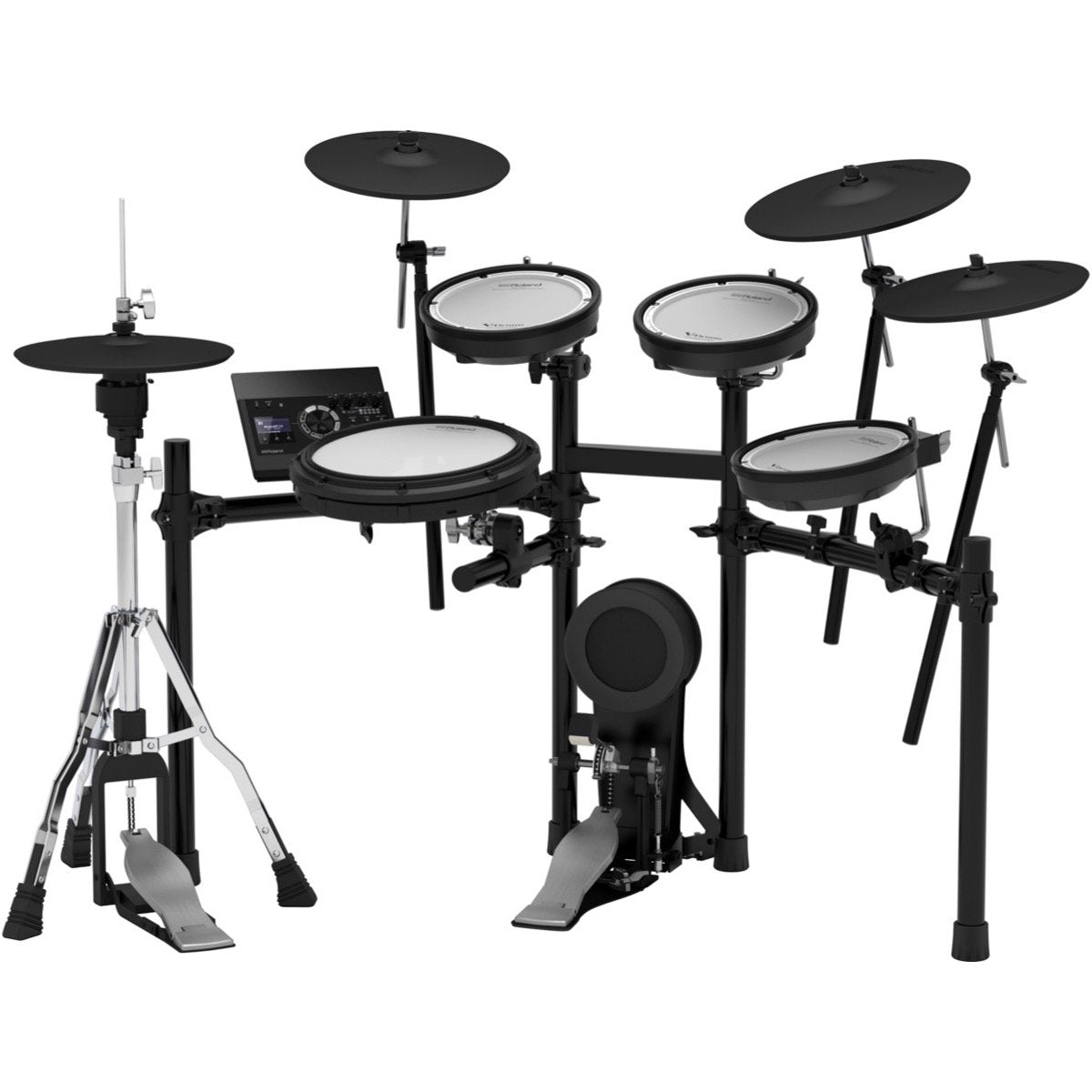 Roland TD-17KVXS V-Drums Electronic Mesh Drum Set