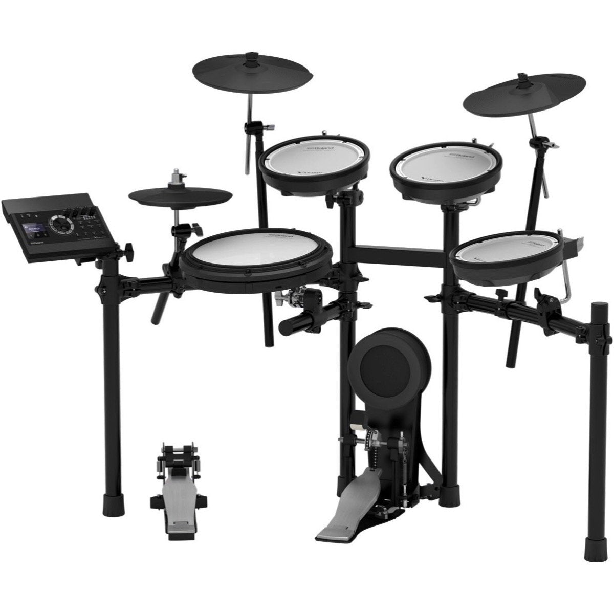 Roland TD-17 KV V-Drums Electronic Mesh Drum Set