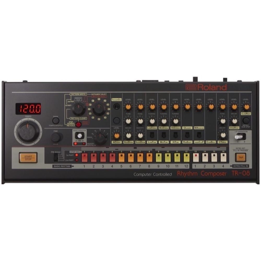 Roland TR-08 Boutique Series Rhythm Composer