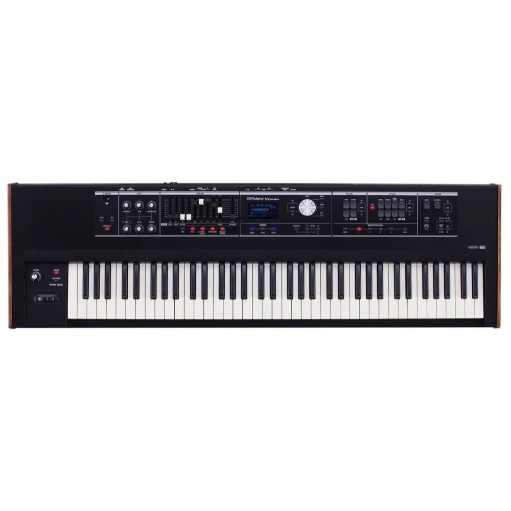 Roland V-Combo VR-730 Live Performance Keyboard, 73-Key