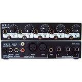Load image into Gallery viewer, Rolls RA53b Half Rack Headphone Amplifier, 5-Channel