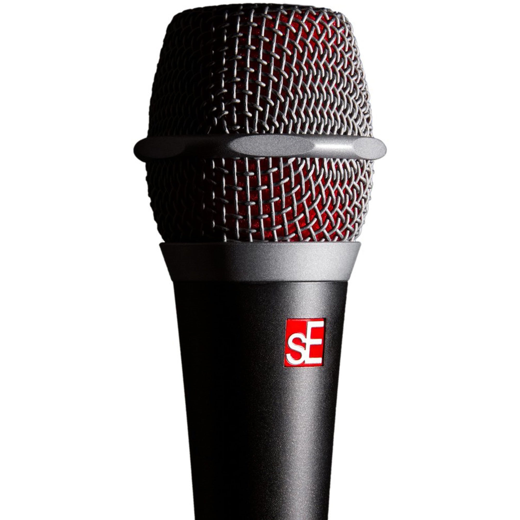 SE Electronics V7 Handheld Supercardioid Dynamic Vocal Microphone