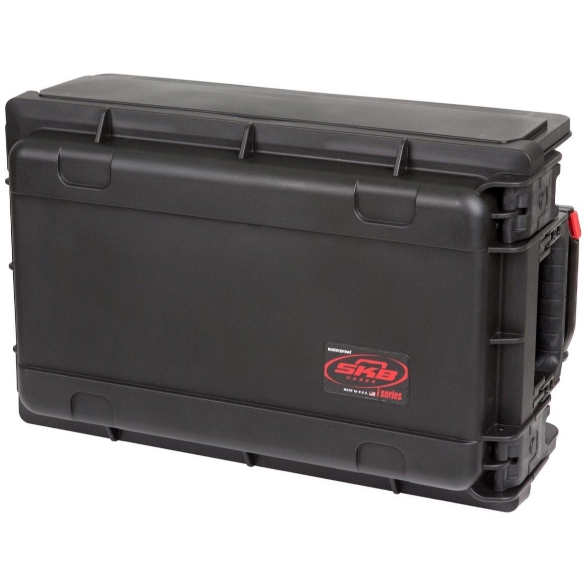 SKB 1SKB-iSF2U Injection Molded Studio Flyer Rack Case
