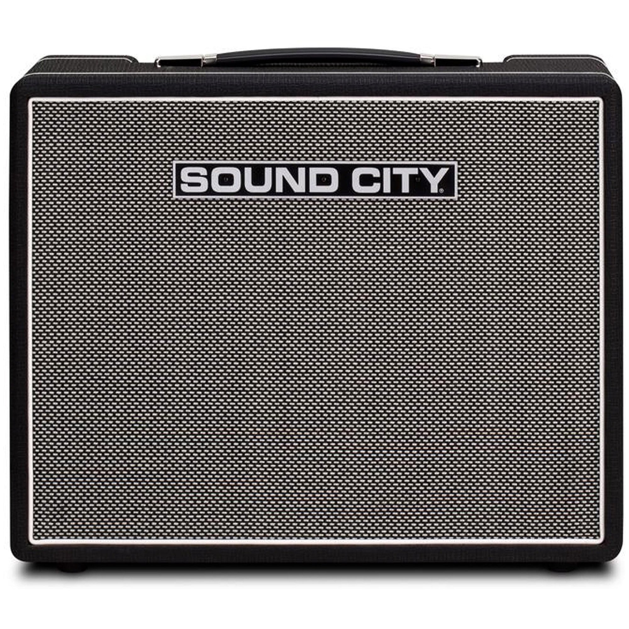 Sound City SC20 Guitar Combo Amplifier (20 Watts, 1x12 Inch)