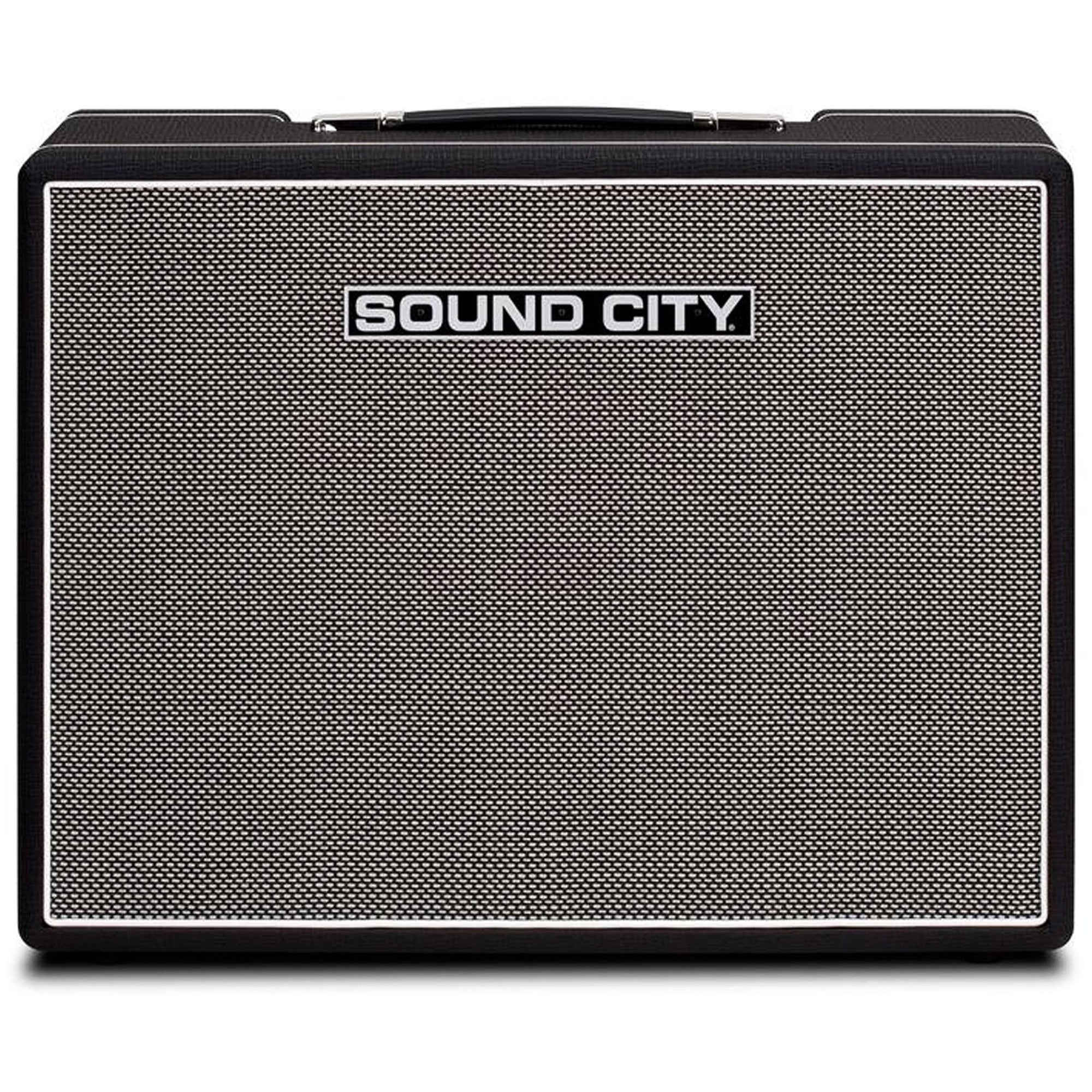 Sound City SC30 Guitar Combo Amplifier (30 Watts, 1x12 Inch)