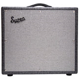 Load image into Gallery viewer, Supro 1695T Black Magick Guitar Combo Amplifier (1x12 Inch, 25 Watts)