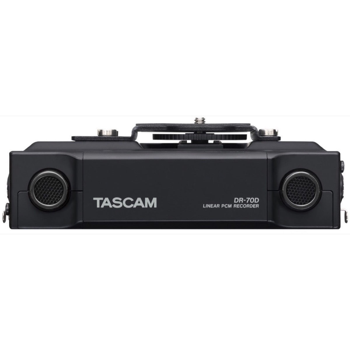 Tascam DR-70D 4-Channel Portable Field Audio Recorder