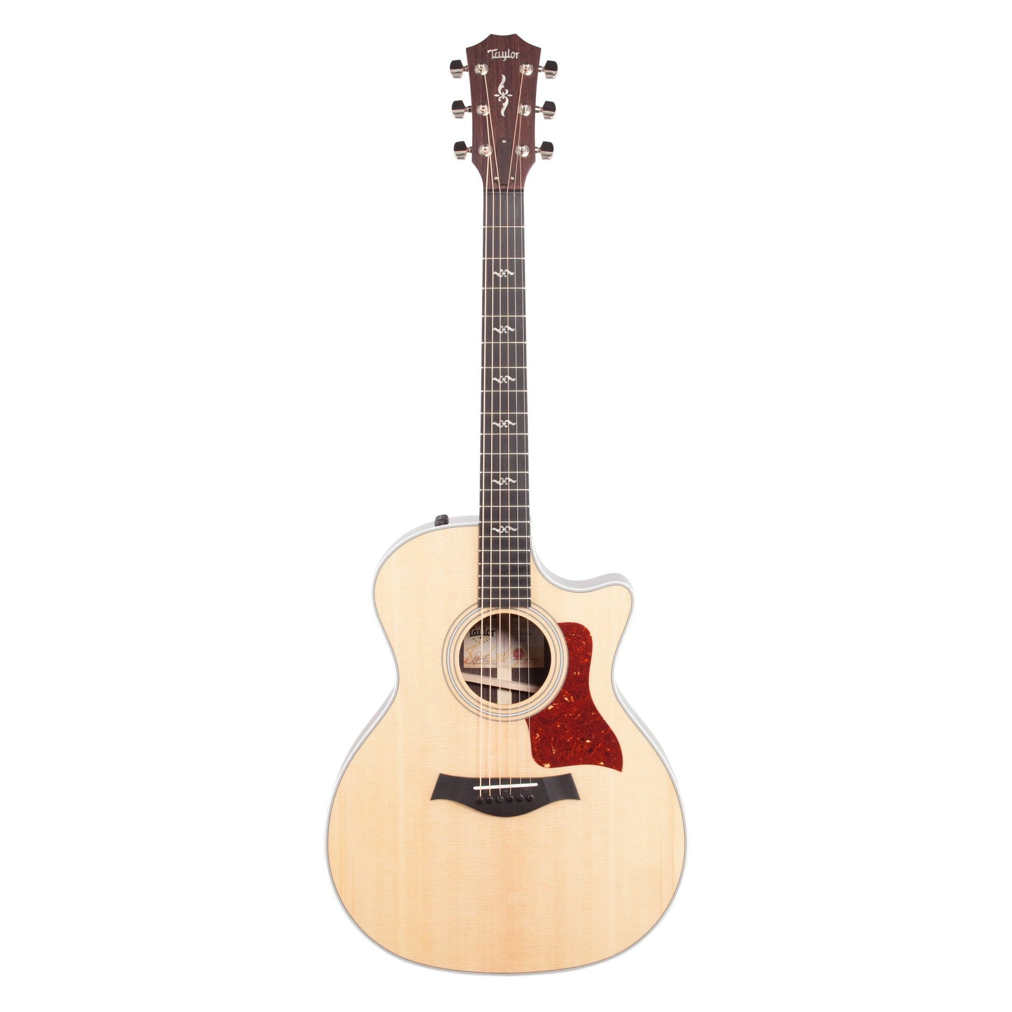 Taylor 414ce-R Grand Auditorium Acoustic-Electric Guitar (with Case)