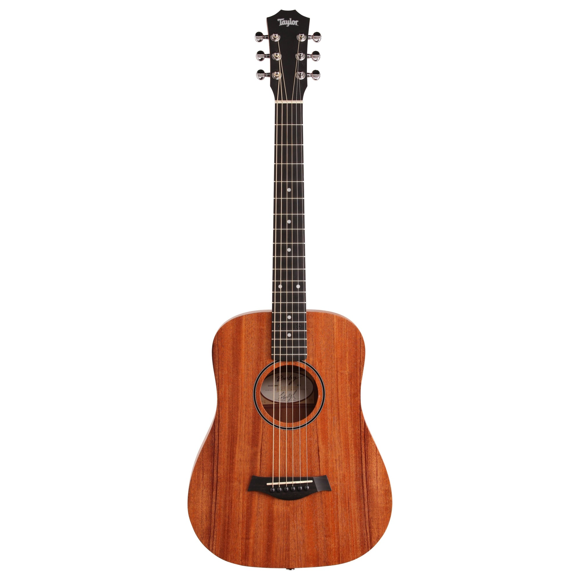 Taylor BT2 Baby Taylor Acoustic Guitar (with Gig Bag)