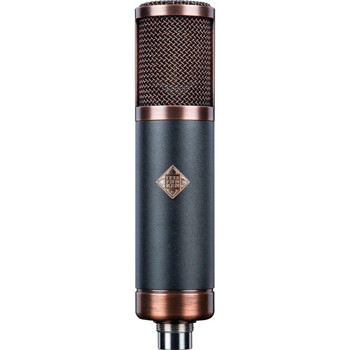 Telefunken TF39 Copperhead Deluxe Multi-Pattern Large-Diaphragm Condenser Microphone