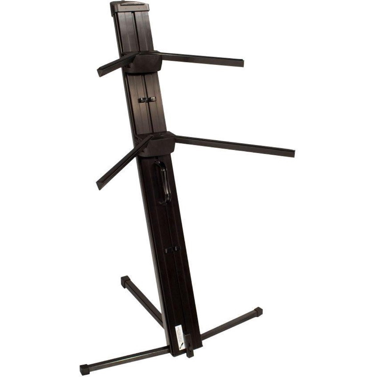Ultimate Support AX-48 PRO APEX Keyboard Stand, Black