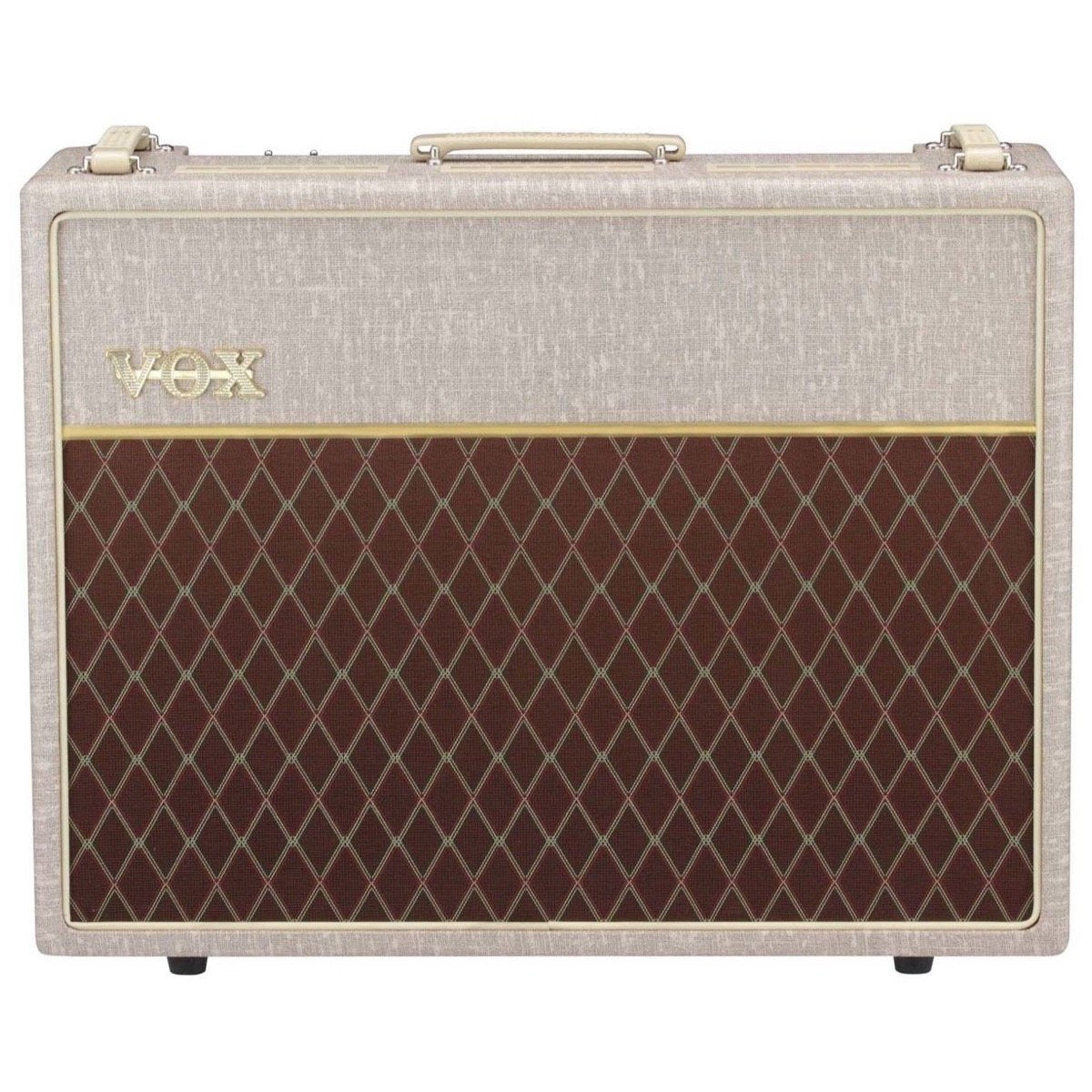 Vox AC30HW2 Hand-Wired Guitar Combo Amplifier (30 Watts, 2x12 Inch)