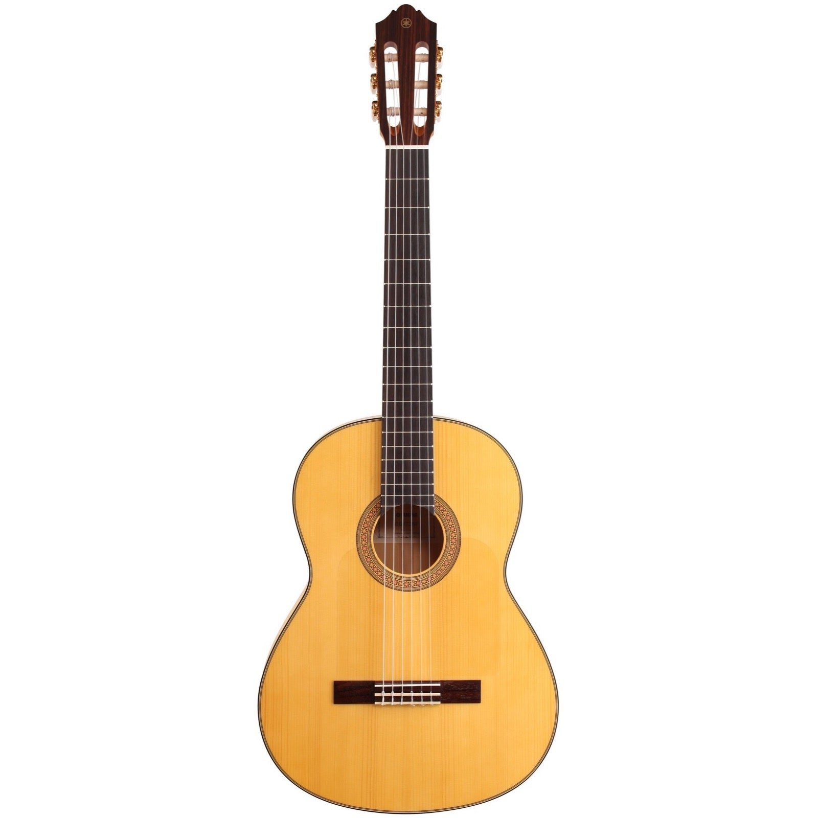 Yamaha CG172SF Flamenco Classical Acoustic Guitar