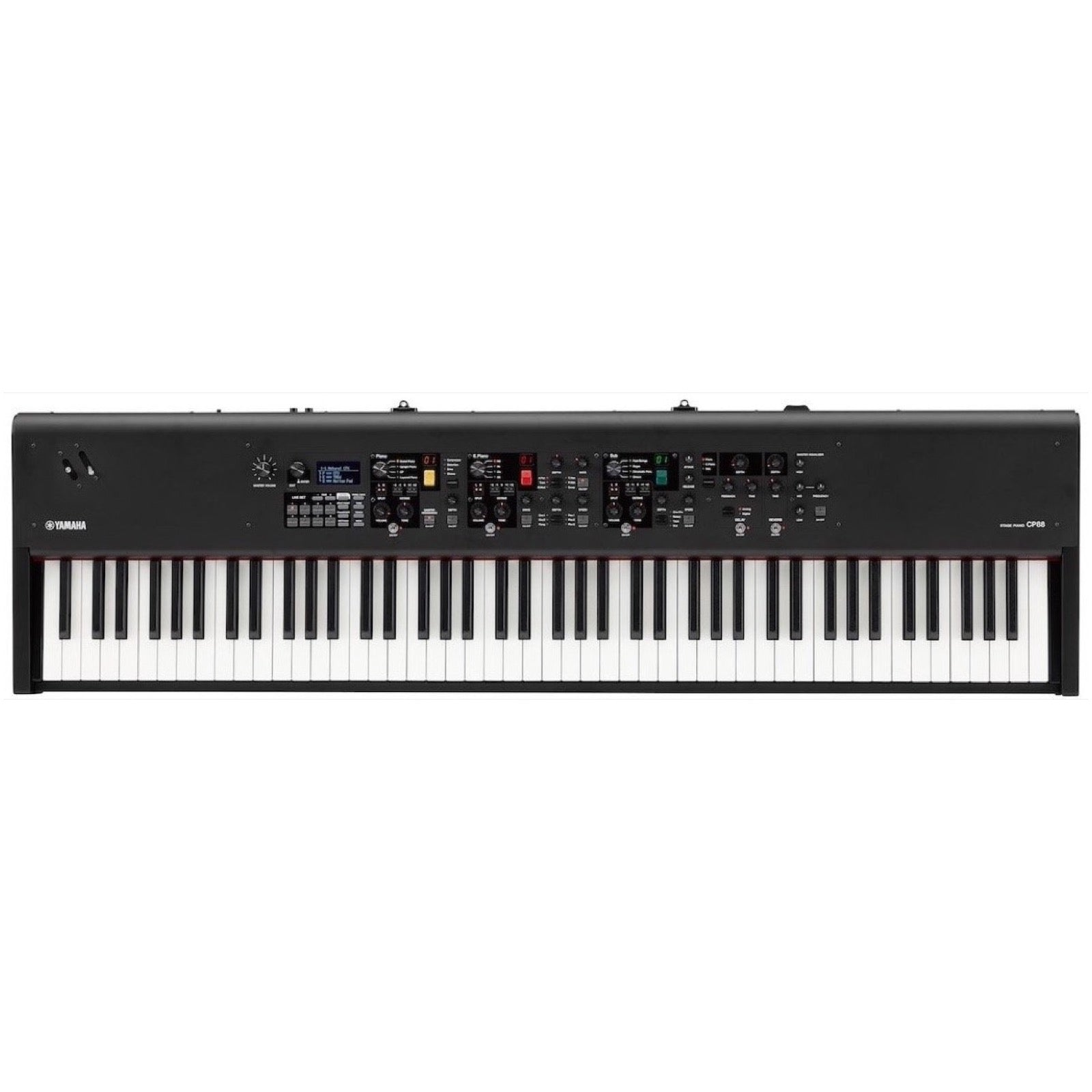 Yamaha CP88 Stage Piano, 88-Key