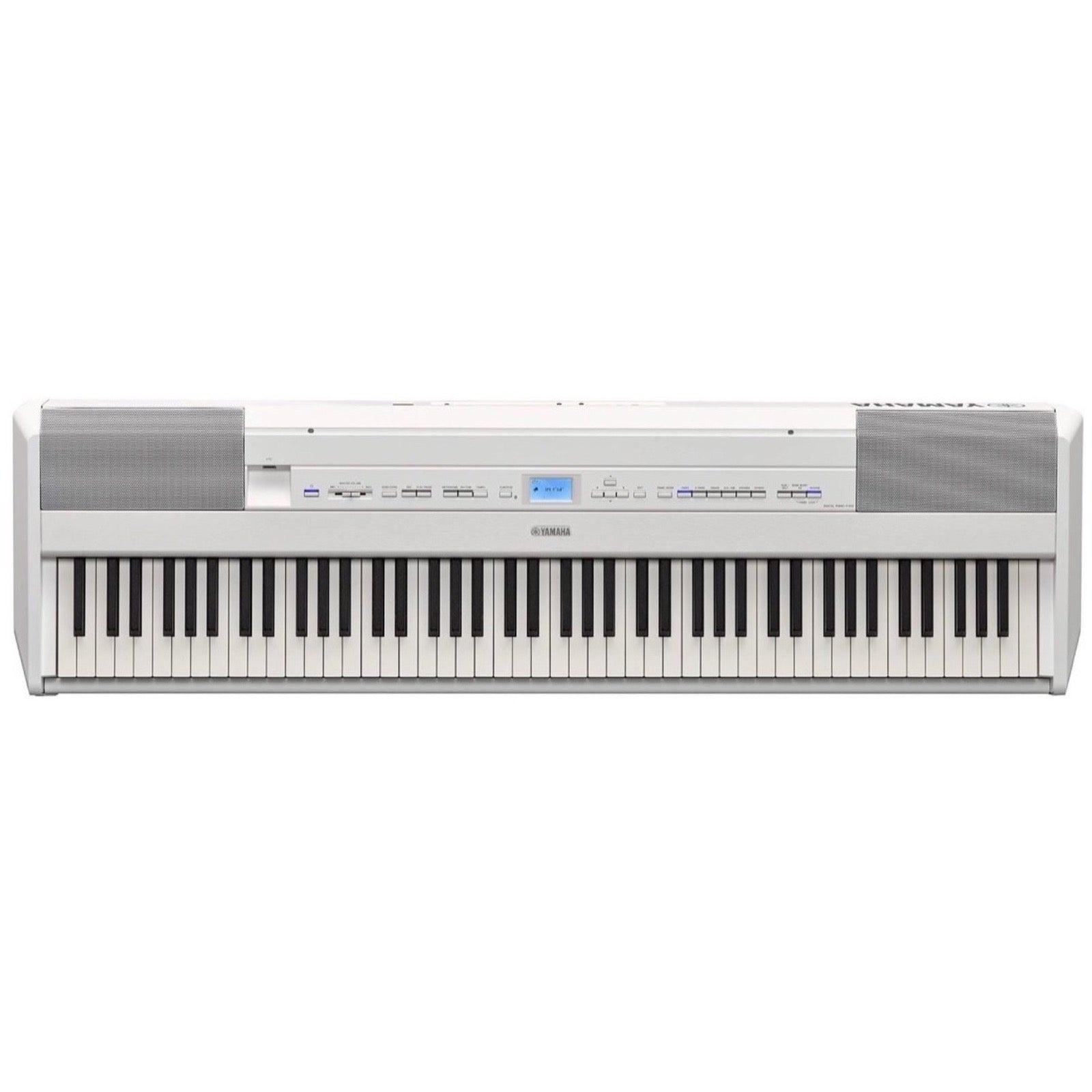 Yamaha P-515 Digital Piano, 88-Key, White