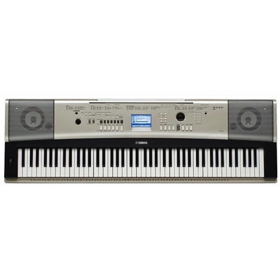 Yamaha YPG-535 88-Key Portable Grand Keyboard with Stand
