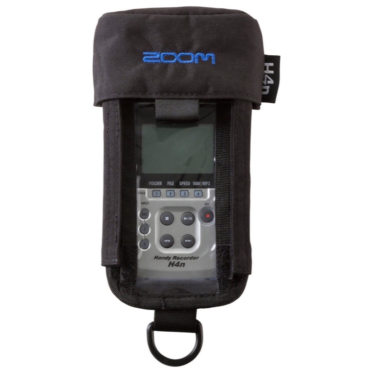 Zoom PCH-4n Protective Case For H4n Recorder