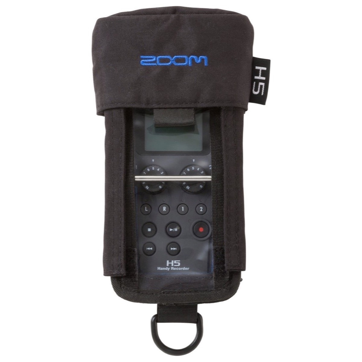 Zoom PCH-5 Protective Case for H5 Recorder