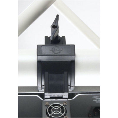 ADJ O-Clamp, Fits 1.5-inch or 2-inch Truss