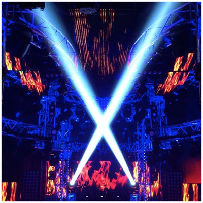 ADJ Vizi Beam 5RX Stage Effect Light