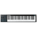 Load image into Gallery viewer, Alesis V49 USB MIDI Controller Keyboard, 49-Key