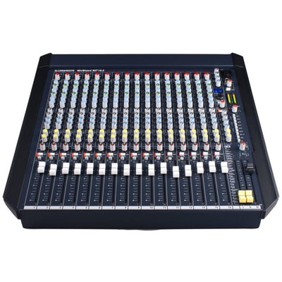 Allen and Heath MixWizard WZ4 162 Mixer, 16-Channel