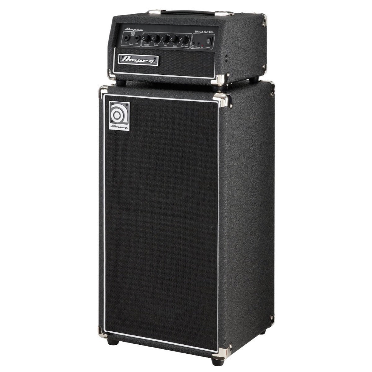 Ampeg Micro CL SVT Classic Stack, 100 Watts