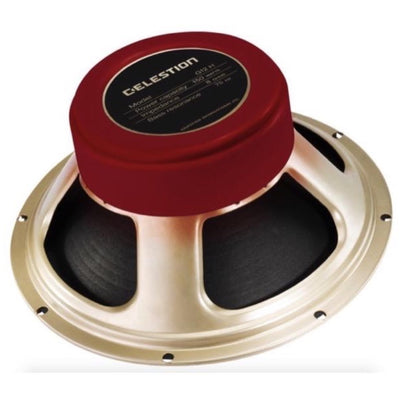 Celestion G12H-150 Redback Guitar Speaker (150 Watts), 8 Ohms