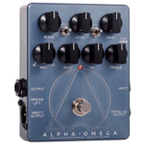 Load image into Gallery viewer, Darkglass Alpha Omega Bass Distortion and Overdrive Pedal