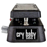 Load image into Gallery viewer, Dunlop 535Q Crybaby-Series Wah Pedal