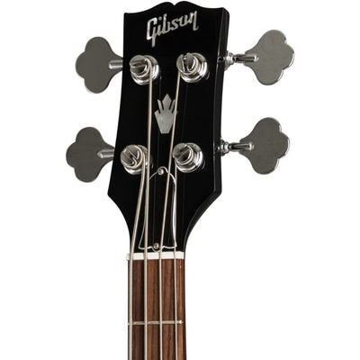 Gibson SG Standard Electric Bass (with Case), Ebony