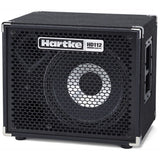 Load image into Gallery viewer, Hartke TX600 Bass Head with HD112 Bass Cabinet Half Stack Pack