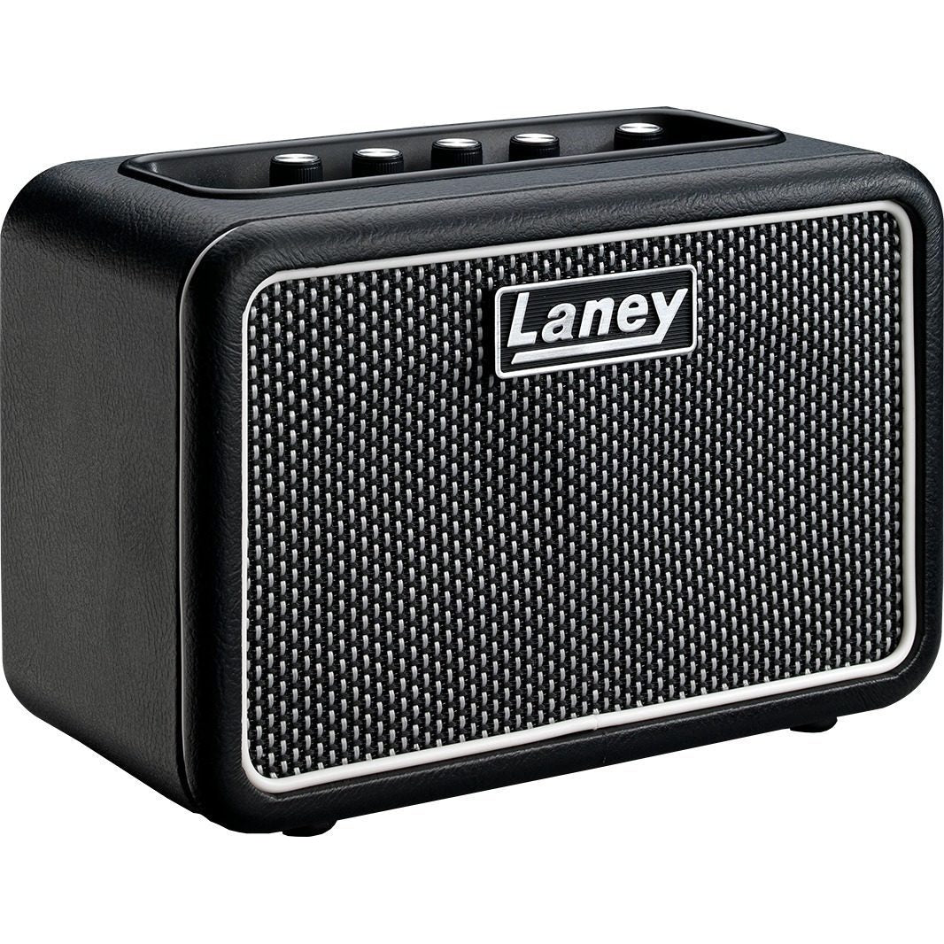 Laney Mini Supergroup Stereo Bluetooth Amplifier (6 Watts)