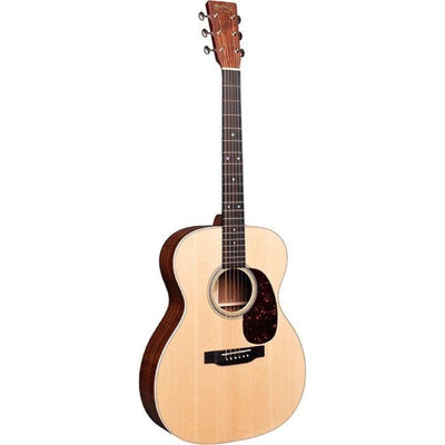 Martin 000-16EG Orchestra Acoustic-Electric Guitar (with Soft Shell Case)