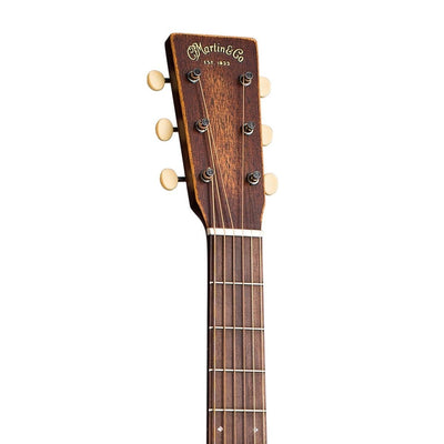 Martin 00015M StreetMaster Acoustic Guitar (with Gig Bag)