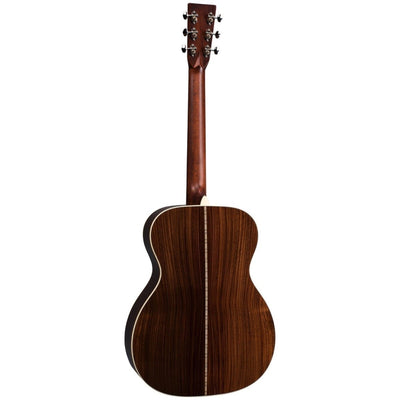 Martin 2018 OM-28 Redesign Acoustic Guitar (with Case)