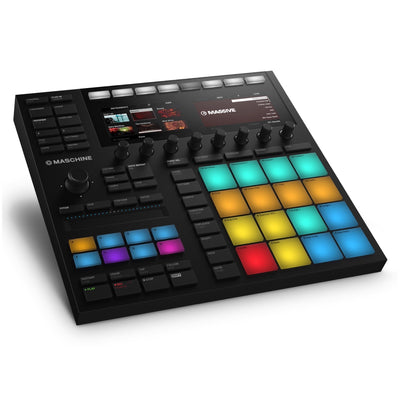 Native Instruments Maschine MK3 Groove Production Studio
