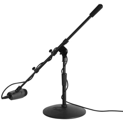 On-Stage Pro Kick Drum Mic Stand, MS9409, 9 Inch to 13 Inch