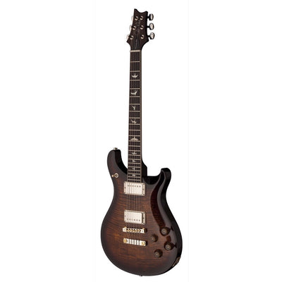 PRS Paul Reed Smith McCarty 594 10-Top Electric Guitar (with Case), Black Gold Burst