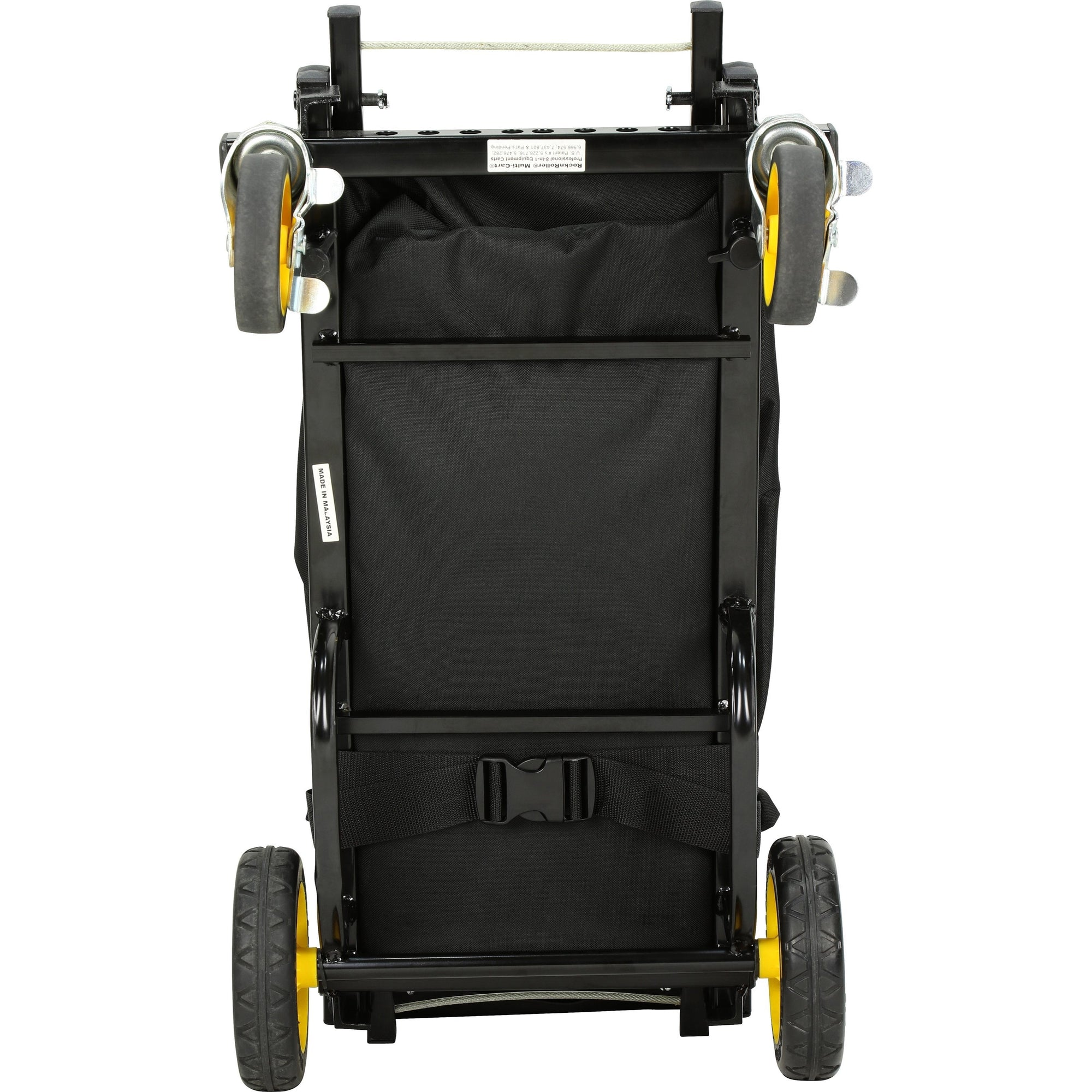 RocknRoller RSA-WAG2 Wagon Bag for R2 Carts