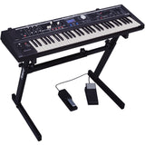 Load image into Gallery viewer, Roland VR-09 V-Combo Live Performance Keyboard, 61-Key, Matte Black