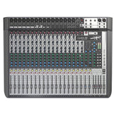 Load image into Gallery viewer, Soundcraft Signature 22 MTK Muti-Track Mixer, 22-Channel
