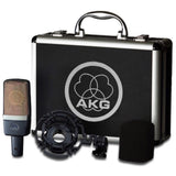 Load image into Gallery viewer, AKG C214 Large-Diaphragm Condenser Microphone