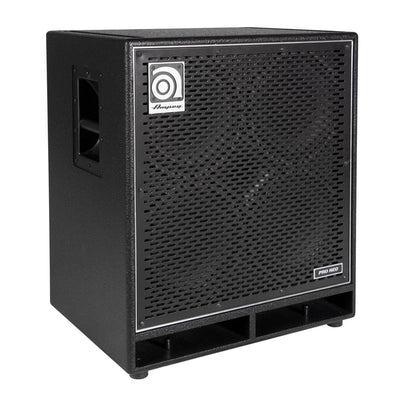 Ampeg PN-410HLF PRO NEO Bass Cabinet (850 Watts, 4x10 Inch)