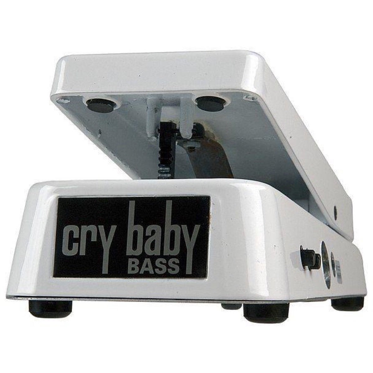 Dunlop 105Q Ultimate Bass Wah Pedal